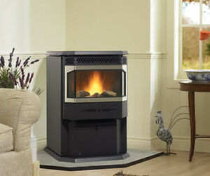 Sale Sale Sale on Pellet Stoves and Venting