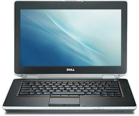 Dell Latitude E6430 Core i5-3230M/4GB/120GB SSD/DVD