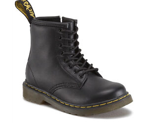 TODDLER BROOKLEE SOFTY BOOTS (Dr Martens Brand) Siz 8
