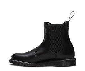 Dr Doc Martens Ladies Kensington flora Boots Size 6.5 / 7