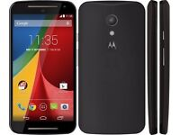 MOTO G -- 2ND GEN ROOTED FOR SWAP