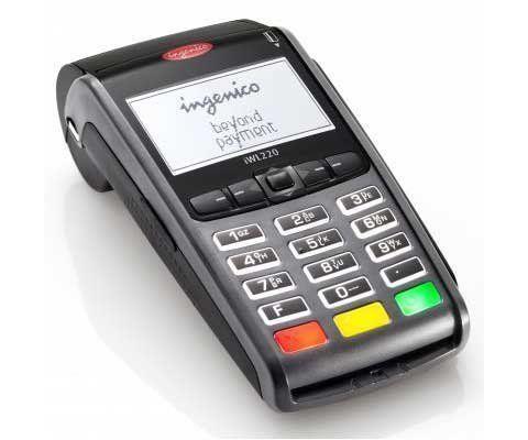 Iphone Credit Card Reader Uk