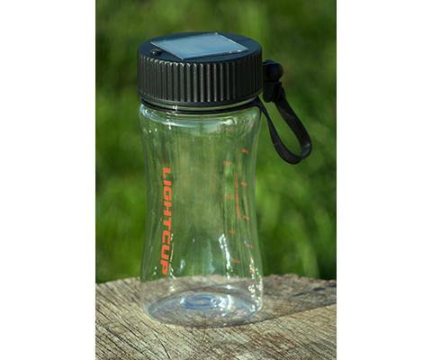 Solar Bottle Light Ebay