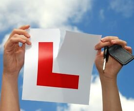 driving lessons, Earlier test dates