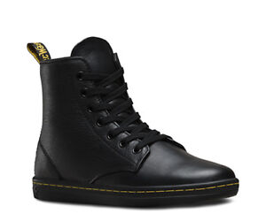 Dr. Martens - size 9 - LEYTON - Brand New