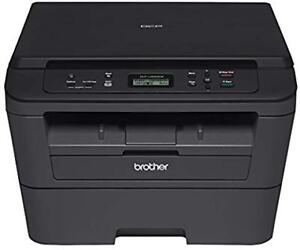 Brother B&W Compact Laser 3-in-1 Printer