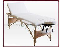 Health line massage table