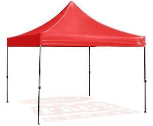 Tente Canopy pop up 8X8 10X10 10X15 10X20 easy to install