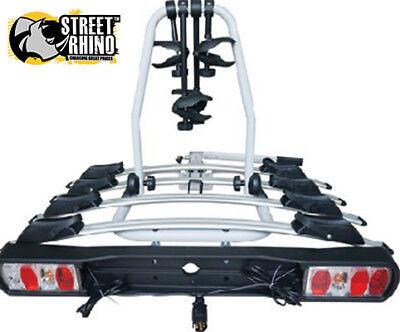 Citroen Relay Cycle Porter Titan IV Body Mounted Bike Carrier
