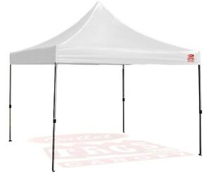 Pop up tent 10X10 many sizes and colors available