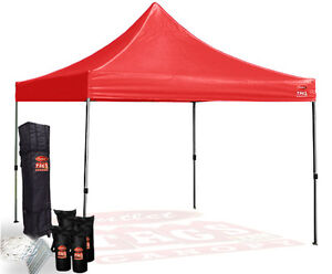 Outlet Tags Canopy Tents From ONLY $99.99