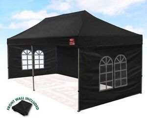 10x10 Tente Canopee SPECIAL pop-up 10X15 Canopy Tent SPECIAL