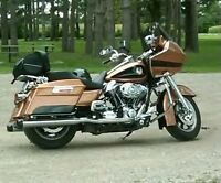 2008 Anniversary Road Glide #259 of only 1500 built
