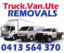 Best & Cheap removal service UTE/VAN/TRUCK Haymarket Inner Sydney Preview