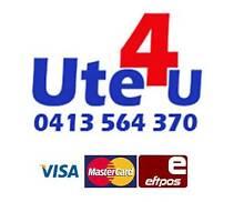 Best & Cheap removal service UTE/VAN/TRUCK Rockdale Rockdale Area Preview