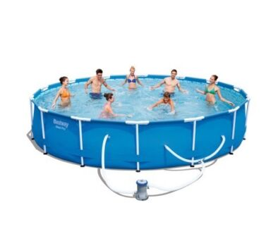 Summer Fun Times Right In Your Backyard - Free Delivery