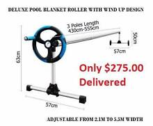 NEW Pool Blanket Roller + Pool Blankets & Cleaners + More Success Cockburn Area Preview