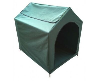 Free Shipping - Heavy Duty Travel Waterproof Dog Bed - Ex Large