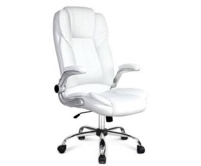 Office Chair Comfort Plus S Shape High Back Lumbar Support Kings Beach Caloundra Area Preview