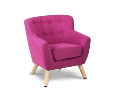How Cute Are These New Styles Of Children Sized Lounge Chairs