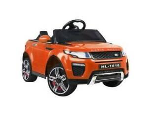 Kids Range Rover Evoque Replica ride on car Greenacre Bankstown Area Preview