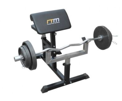 Add To Your Home Gym Or Start One With Our Range Of Fitness Gear