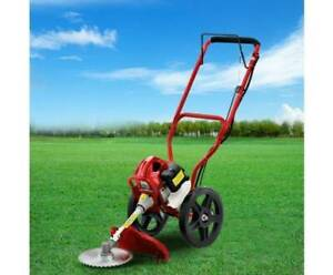Trimmer Head Speed Feed For Twister Bent//Curved Shaft Bump Lawn Mower Whipper