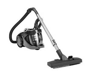 AUS FREE DEL-2800W Bagless Cyclone Cyclonic Vacuum Cleaner Black Sydney City Inner Sydney Preview