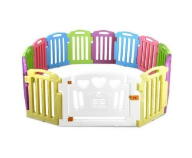 Great Colours - Suitable For Childcare Centres, Crèche or Home