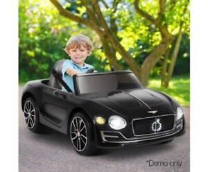 CASS Kids Ride on Bentley EXP12 Greenacre Bankstown Area Preview