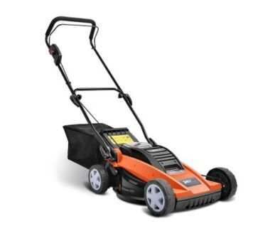 Gi-Power 370 Lawn Mower RRP $479 - free delivery