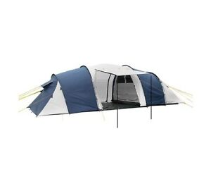 HUGE 12 Person Family Camping Tent Navy Grey - free delivery Perth Perth City Area Preview