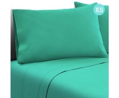 King Single Bed Linen - Free Shipping