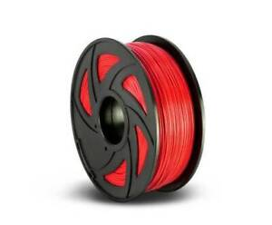 3D Printer Filament PLA 1.75mm 1kg per Roll available 9 Colours Kings Beach Caloundra Area Preview