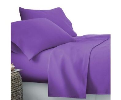 Luxurious bed sheet sets - all delivered free Australia Wide.