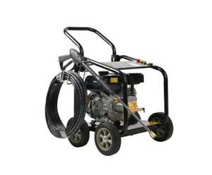 Giantz 10HP 4800PSI High Pressure Washer Water Hose Cleaner Gurney New Mount Isa Mt Isa City Preview
