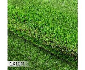 Artificial Grass 10 SQM 30mm Pile Height Green Malaga Swan Area Preview
