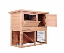 Rabbit Hutch | Chicken Coop Cage | Guinea Pig Ferret House Kardinya Melville Area Preview