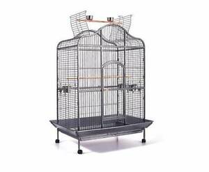 Large Bird Parrot Cage with Wheels Sydney City Inner Sydney Preview