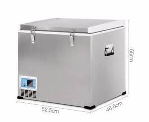 70Lt Fridge-Freezer Same as Waeco 12-24-240V DANFOSS Compressor Success Cockburn Area Preview