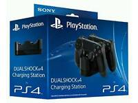 Official Sony Playstation DualShock4 Charging Station