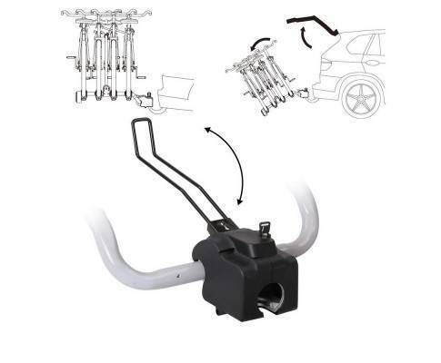 Tow Ball Mount