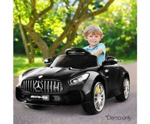 Licensed Mercedes AMG GTR Kids Ride on Car Greenacre Bankstown Area Preview