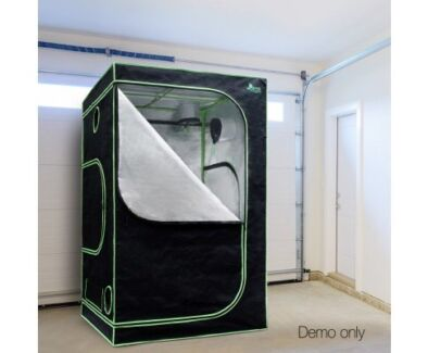 Grow All Year Round - Hydroponic Grow Tent - 90X90X180cm  sc 1 st  Gumtree & SeaHawk Hydroponic Grow Tent 2.9m x 2.9m x 2m | Other Garden ...