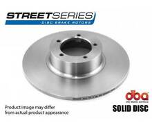 New Holden Astra Pair Rear Brake Disc Rotors DBA816 FREE DELIVERY Essendon Moonee Valley Preview