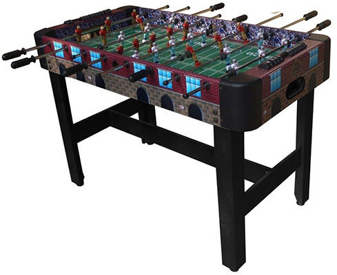 Voit Football Foosball Table Game