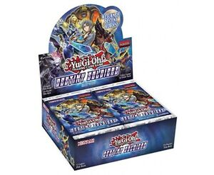 Yu-Gi-Oh Booster Box SALE on Now @ Breakaway Sports Cards!