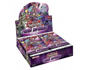 Yu-Gi-Oh Fusion Enforcers Booster Boxes Available @ Breakaway