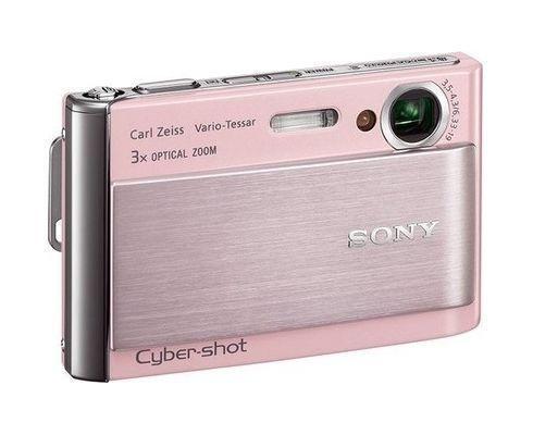 Sony Cybershot Dsc T70 Ebay