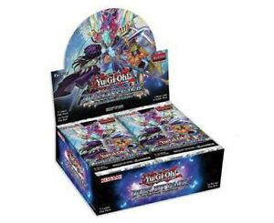 Yu-Gi-Oh Dimensional Guardians Booster Box Available @ Breakaway